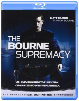 The Bourne Supremacy (2004) Full Blu-Ray 42Gb AVC ITA DTS 5.1 ENG DTS-HD MA 5.1 MULTI