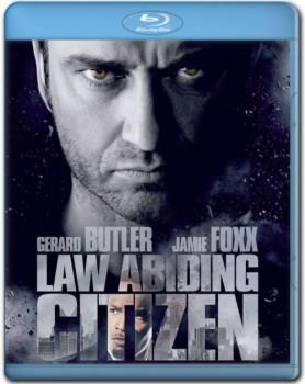 Giustizia privata (2009) Full Blu-Ray 29Gb VC-1 ITA ENG DTS-HD H-R 5.1