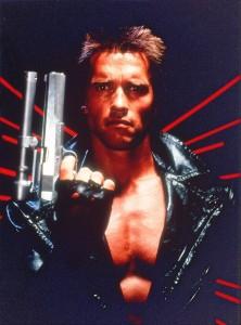 Терминатор / Terminator (А.Шварцнеггер, 1984) 657302380297708