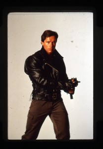 Терминатор / Terminator (А.Шварцнеггер, 1984) 9e681b380298076