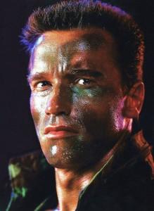 Коммандо / Commando (Арнольд Шварценеггер, 1985) B2b4da380292700