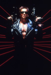 Терминатор / Terminator (А.Шварцнеггер, 1984) E93b62380297649