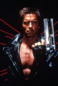 Терминатор / Terminator (А.Шварцнеггер, 1984) Ff367d380297677