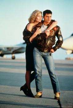 Лучший стрелок / Top Gun (Том Круз, 1986) 18decf380527032