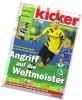 Kicker Sportmagazin 72-2014 (01.09.2014)