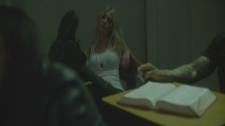 Taylor Momsen-Heaven Knows Music Video Vidcaps
