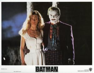 Бэтмен / Batman (Майкл Китон, Джек Николсон, Ким Бейсингер, 1989)  834867380763409