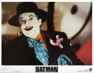 Бэтмен / Batman (Майкл Китон, Джек Николсон, Ким Бейсингер, 1989)  9cdf83380763382