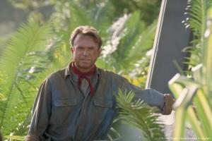 Парк Юрского периода / Jurassic Park (Сэм Нил, Джефф Голдблюм, Лора Дерн, 1993)  Bafd9c380761829