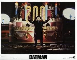 Бэтмен / Batman (Майкл Китон, Джек Николсон, Ким Бейсингер, 1989)  D54675380763403