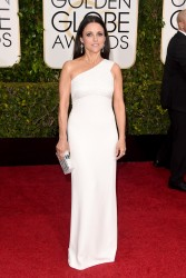 Julia Louis-Dreyfus - 72nd Annual Golden Globe Awards in Beverly Hills 1/11/15