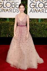 Anna Kendrick - 72nd Annual Golden Globe Awards in Beverly Hills 1/11/15