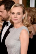 Diane Kruger - 72nd Annual Golden Globe Awards in Beverly Hills January 11-2015 x4