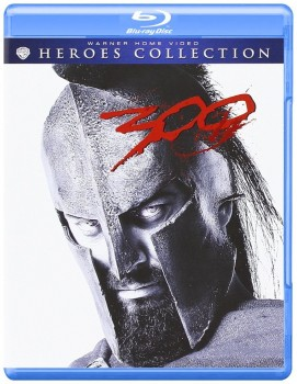 300 (2006) Full Blu-Ray 33Gb VC-1 ITA DD 5.1 ENG TrueHD 5.1 MULTI