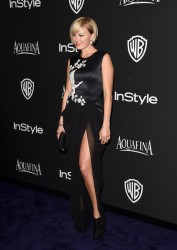 Malin Akerman - InStyle and Warner Bros 2015 Golden Globes After Party in Beverly Hills 1/11/15