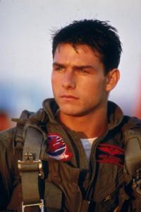 Лучший стрелок / Top Gun (Том Круз, 1986) 173547381284142