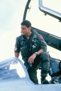 Лучший стрелок / Top Gun (Том Круз, 1986) 5fa93d381284516