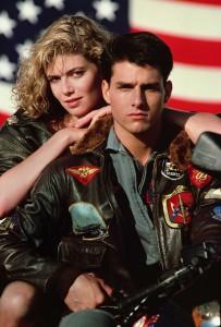 Лучший стрелок / Top Gun (Том Круз, 1986) 613eb9381284811
