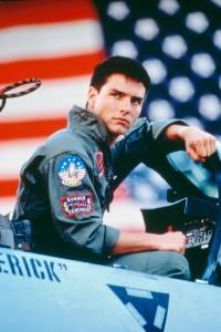 Лучший стрелок / Top Gun (Том Круз, 1986) 8d73ee381284391