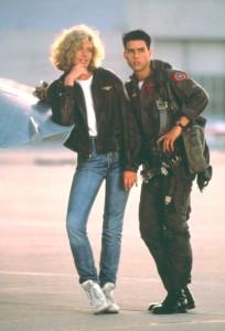Лучший стрелок / Top Gun (Том Круз, 1986) B83b1b381284905