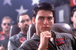 Лучший стрелок / Top Gun (Том Круз, 1986) C79a65381285764