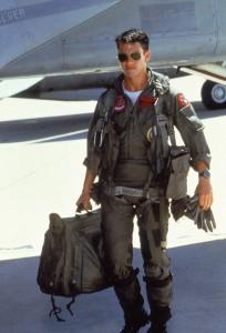 Лучший стрелок / Top Gun (Том Круз, 1986) Cbe951381284580