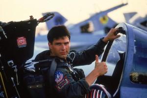 Лучший стрелок / Top Gun (Том Круз, 1986) De2fcc381284551