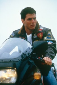 Лучший стрелок / Top Gun (Том Круз, 1986) E6be95381284682