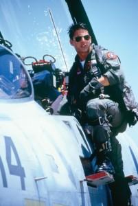 Лучший стрелок / Top Gun (Том Круз, 1986) E7390c381284495
