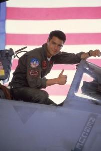Лучший стрелок / Top Gun (Том Круз, 1986) F82e1d381284484