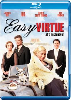 Easy Virtue 2008 m720p BluRay x264-BiRD