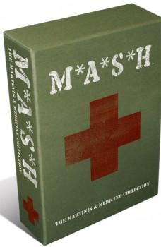 MASH (M*A*S*H) - Stagione 5 (1977) [Completa] DVDRip AC3 ITA