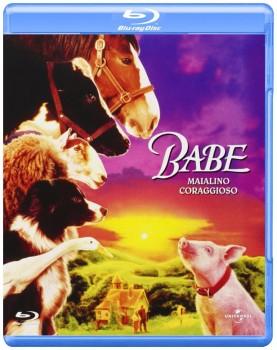 Babe - Maialino coraggioso (1995) Full Blu-Ray 26Gb VC-1 ITA DD 5.1 ENG DTS-HD MA 5.1 MULTI