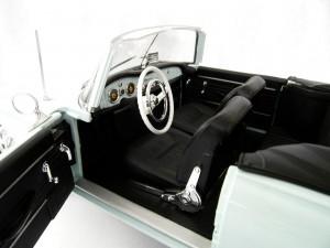 Auto Union 1000SP Roadster 307984381819742