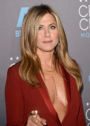 Jennifer Aniston - 20th Annual Critics' Choice Movie Awards in LA 1/15/15