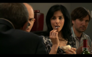 "Sarah Silverman - The League - ""Thanksgiving"" Season 3, Episode 8"