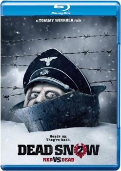 Dead Snow 2: Red vs. Dead 2014 m720p BluRay x264-BiRD