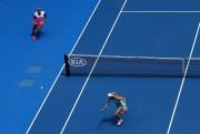 Caroline Wozniacki day two of the 2015 Australian Open January 20-2015 x11