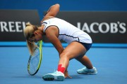 Dominika Cibulkova Australian Open January 2015 x1