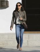 Jenna Dewan-Tatum - Out & About in LA 1/21/15