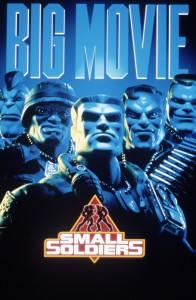Солдатики / Small soldiers (1998) Кирстен Данст , Томми Ли Джонс (голос) 28ffd5383636948