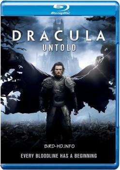 Dracula Untold 2014 m720p BluRay x264-BiRD
