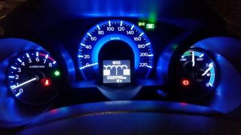 Honda Jazz 1.3 Hybrid di Cingo89 - Pagina 3 8d781d383799484