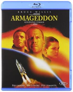 Armageddon - Giudizio finale (1998) Full Blu-Ray 40Gb AVC ITA DTS 5.1 ENG DTS-HD MA 5.1 MULTI