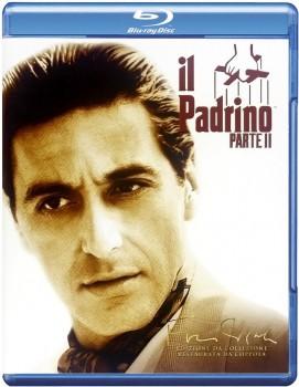 Il Padrino - Parte II (1974) Full Blu-Ray 45Gb AVC ITA SPA DD 5.1 ENG TrueHD 5.1