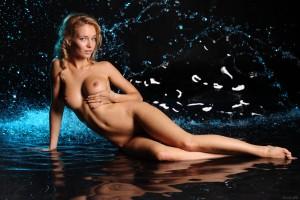 Delilah nude danica g amanda