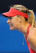 Maria Sharapova - 2015 Australian Open in Melbourne January 23-2015 x22