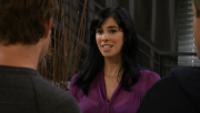 Sarah Silverman - The League 03x08 (hd caps+video)