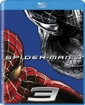 Spider-Man 3 + Bonus (2007) Full Blu-Ray 41+22Gb AVC ITA ENG TrueHD 5.1