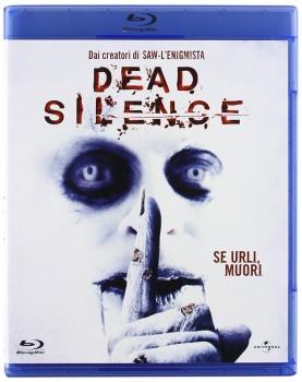 Dead Silence (2007) Full Blu-Ray 28Gb VC-1 ITA DTS 5.1 ENG DTS-HD MA 5.1 MULTI
